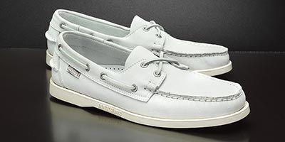 Boat Shoes for Men - Deck Shoes & Men's Boat Shoes | Sebago