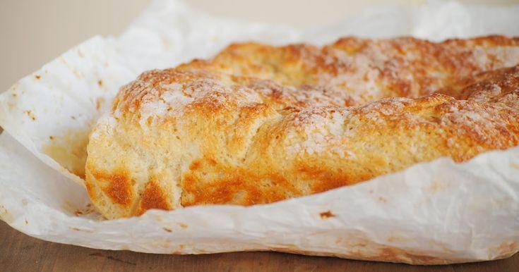 El pan nevado es ideal para el desayuno o para la merienda, acompañado de un buen café con leche y una onza de chocolate tenemos un excel...