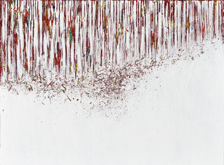Hur Kyung-Ae, 2012 Kalman Maklary Fine Arts