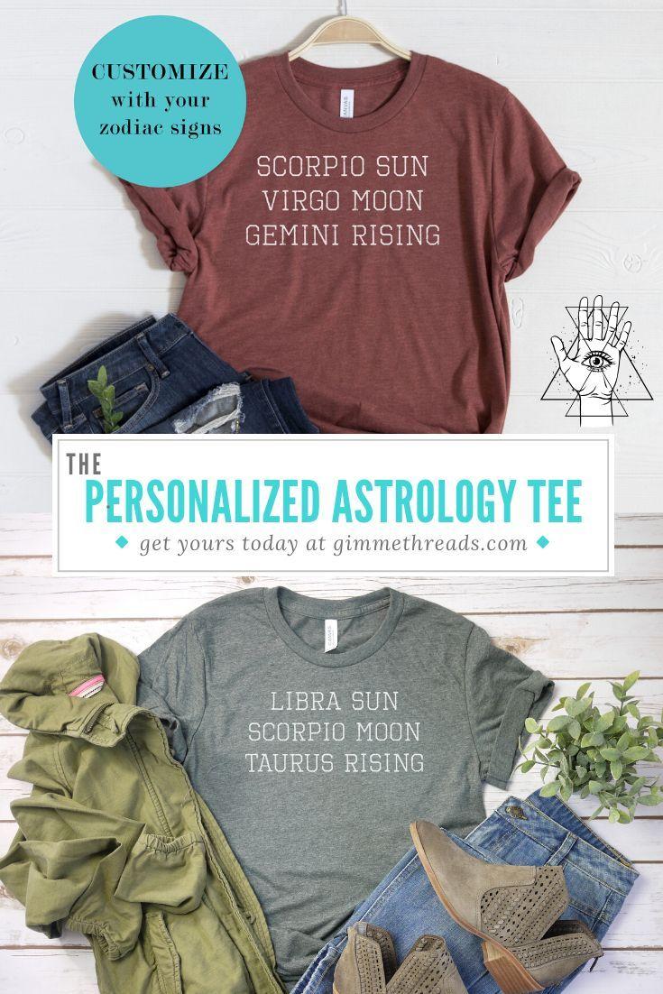 Its A Scorpio Thing Understand T-SHIRT Starsign Zodiac Astrology birthday gift
