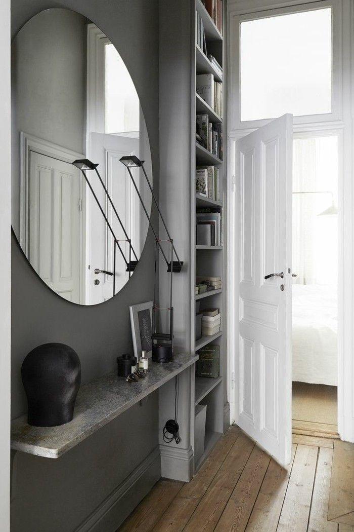 11 best spiegel images on pinterest coat storage glass and mirrors. Black Bedroom Furniture Sets. Home Design Ideas