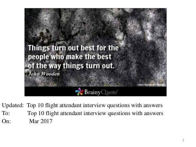 21 best Flight Attendant QA images on Pinterest Flight attendant - assistant principal interview questions