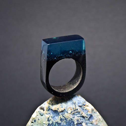 ForestDreamer / Drevený prsteň: Tichý svet