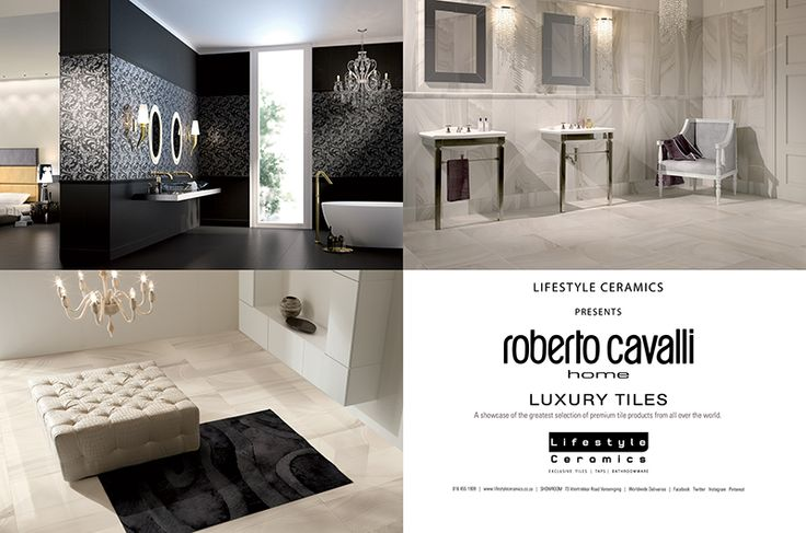 Lifestyle Ceramics Homeowner advertisement