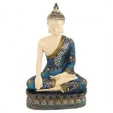 I VIANDANTI - Buddha mosaico