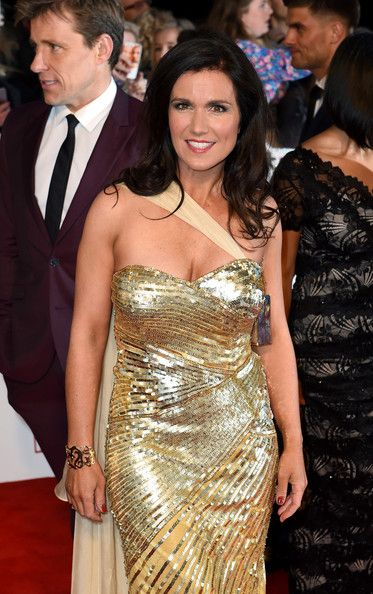 Susanna Reid Photos Photos - Susanna Reid attends the Pride of Britain awards at The Grosvenor House Hotel on October 6, 2014 in London, England. - Pride of Britain Awards