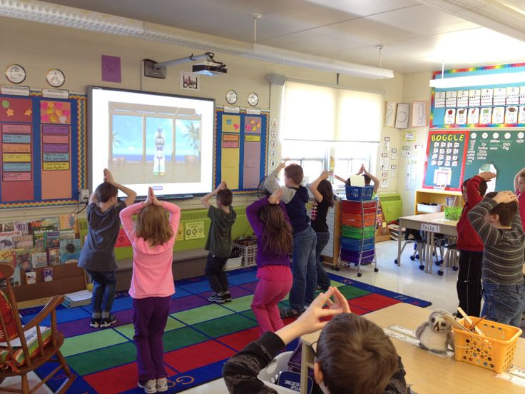 Have you heard of GoNoodle Brain Breaks? You MUST check it out!! Learn more at Mrs. Beattie's Classroom!