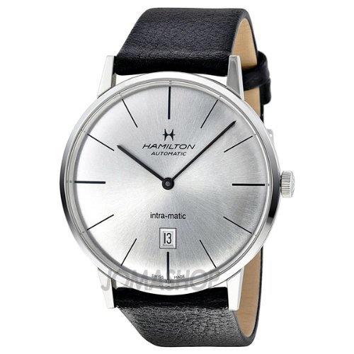 Hamilton American Classic Intra-Matic Silver Dial Mens Watch H38755751 Hamilton, http://www.amazon.com/dp/B0089O7BYW/ref=cm_sw_r_pi_dp_edOkrb1KV1MV0