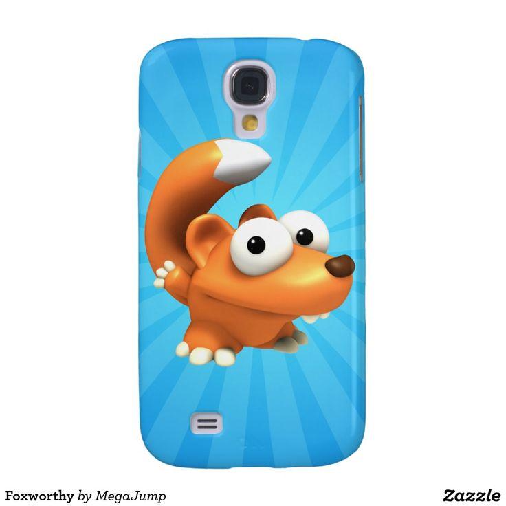 Foxworthy Galaxy S4 Case. Regalos, Gifts. #carcasas #cases