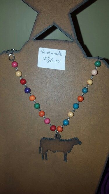 Handmade jewelry  $36 message me to order . Paypal accepted