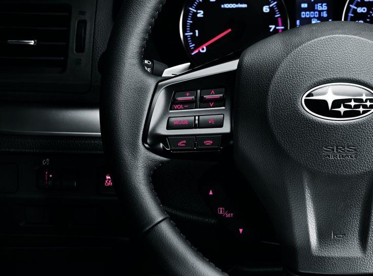 Avec un formidable équilibre et un superbe aplomb, la puissance et la maîtrise s'unissent harmonieusement afin de créer un lien exaltant avec la route, une sensation qui revient chaque fois que vous prenez le volant de la Subaru Impreza. http://www.optionsubaru.com/neuf/impreza-4-portes
