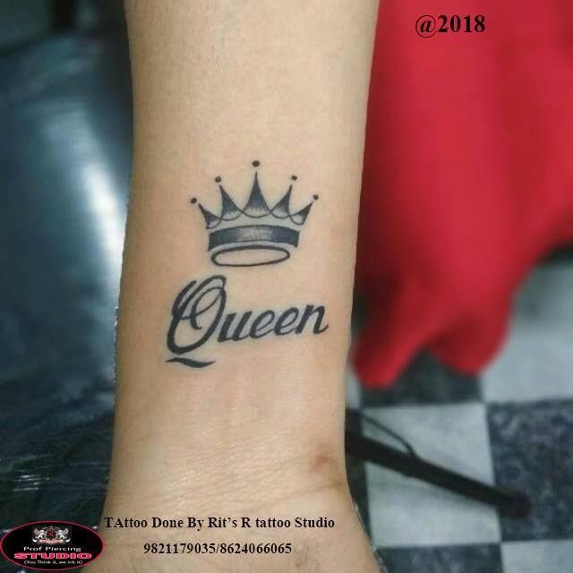 Tattoo Kleine Meise Italienisch