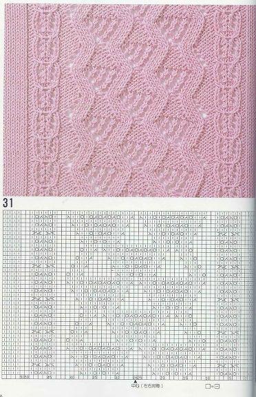 Aran patterns 100 - djvu5 (372x576, 279Kb)