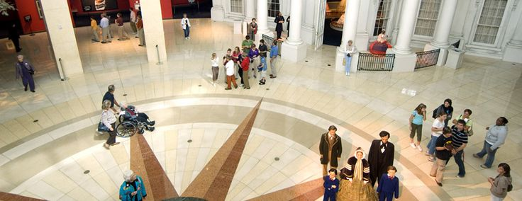 ALPLM: Official Abraham Lincoln Presidential Library and Museum Site