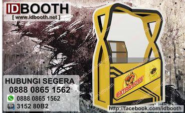 jual gerobak murah extra splash booth energy drink boooth menarik dengan harga yang super murah  visit : http://www.idbooth.net