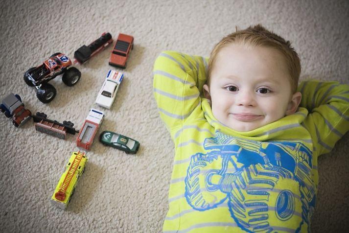 My little 4 year old » Marissa Noe Photography