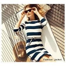 Sailing fashion