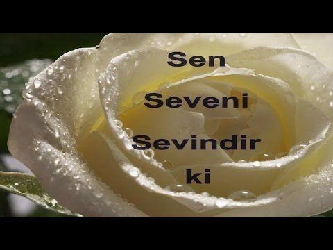 Cumamız Mübarek Olsun. Hayırlı Cumalar 3. Sözler Dini Anlamli. - YouTube