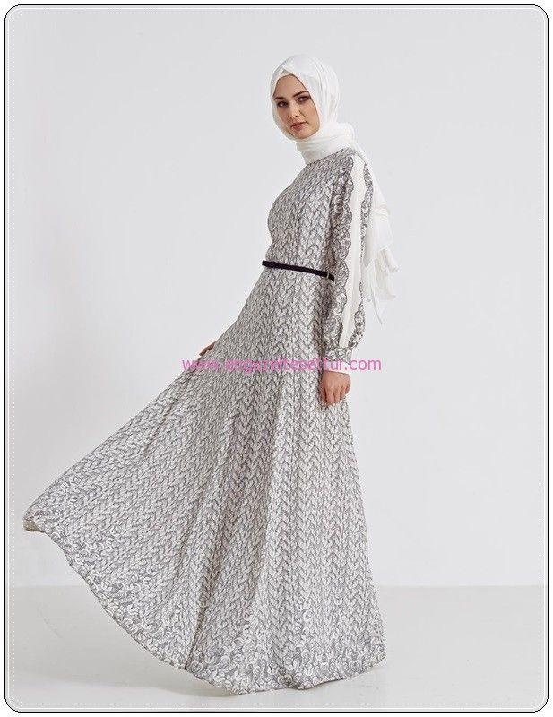 kayra-giyim-tesettürlü-elbise-modelleri-b4_23037_elbse_syah_12885-2014-moda-renklerinde-güzel-kapalı-elbiseler.jpg (617×800)