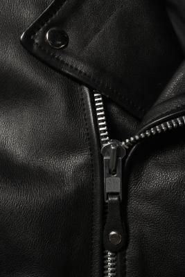 How to Repair a Tear in Your Leather Jacket
