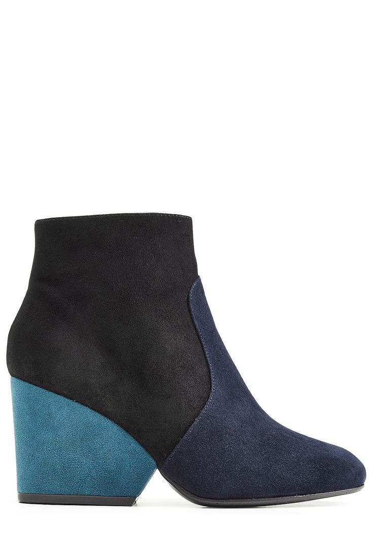 1000  ideas about Suede Ankle Boots on Pinterest | Ankle booties