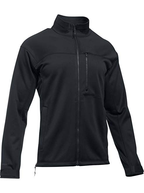 Herren jacke ua tactical superfleece