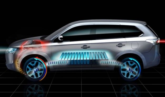 How Soon Is Now: Mitsubishi Outlander Plug-In Hybrid Delayed to Summer 2017 - http://carparse.co.uk/2016/08/11/how-soon-is-now-mitsubishi-outlander-plug-in-hybrid-delayed-to-summer-2017/