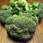 Orecchiette e flan con broccoletti