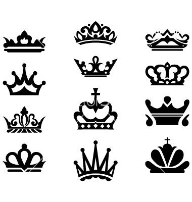 The 25 Best Crown Drawing Ideas On Pinterest
