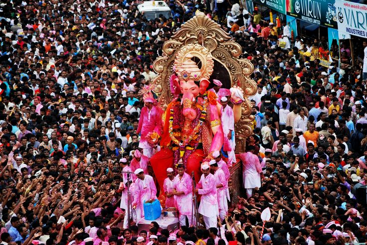 Ganesha Festival | Padhaaro