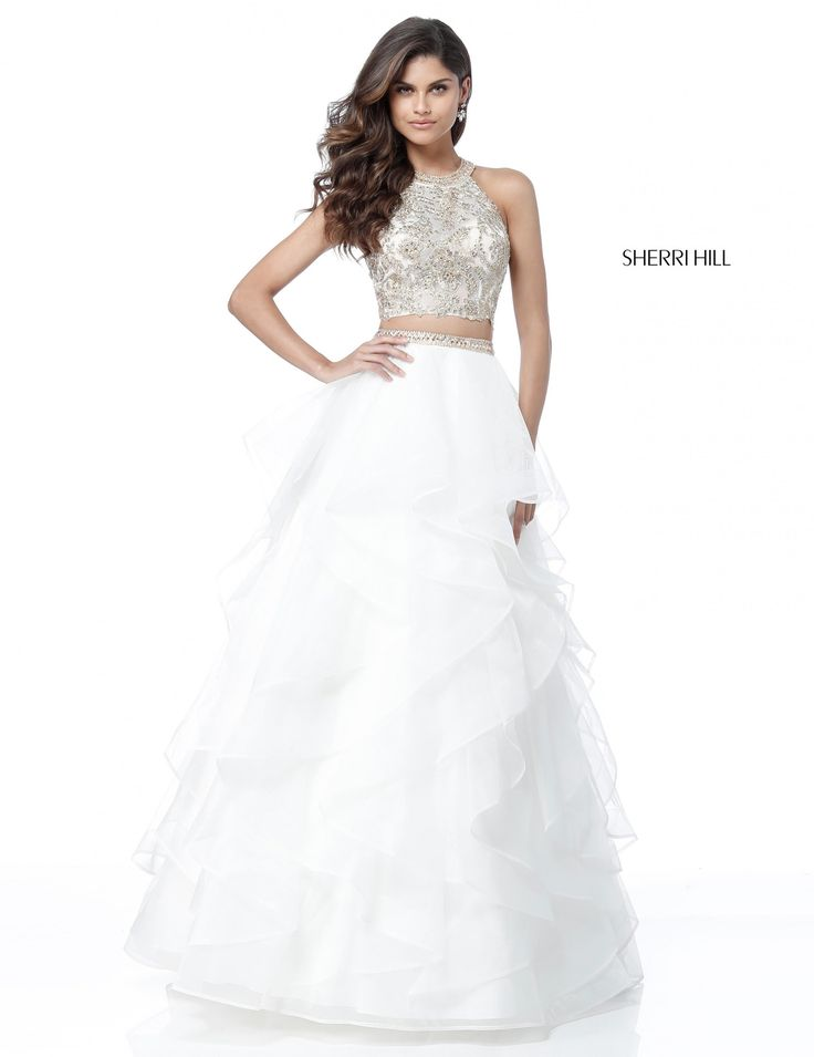 75+ best Sherri Hill images on Pinterest