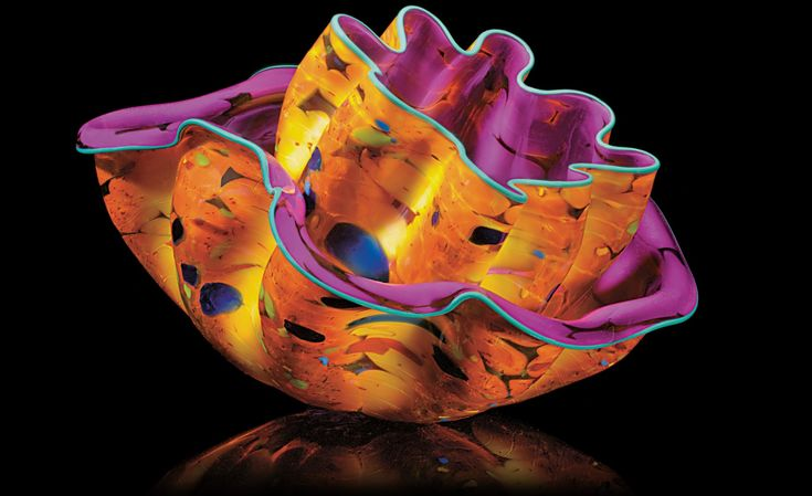 44 best CHIHULY - Smooth as Glass images on Pinterest