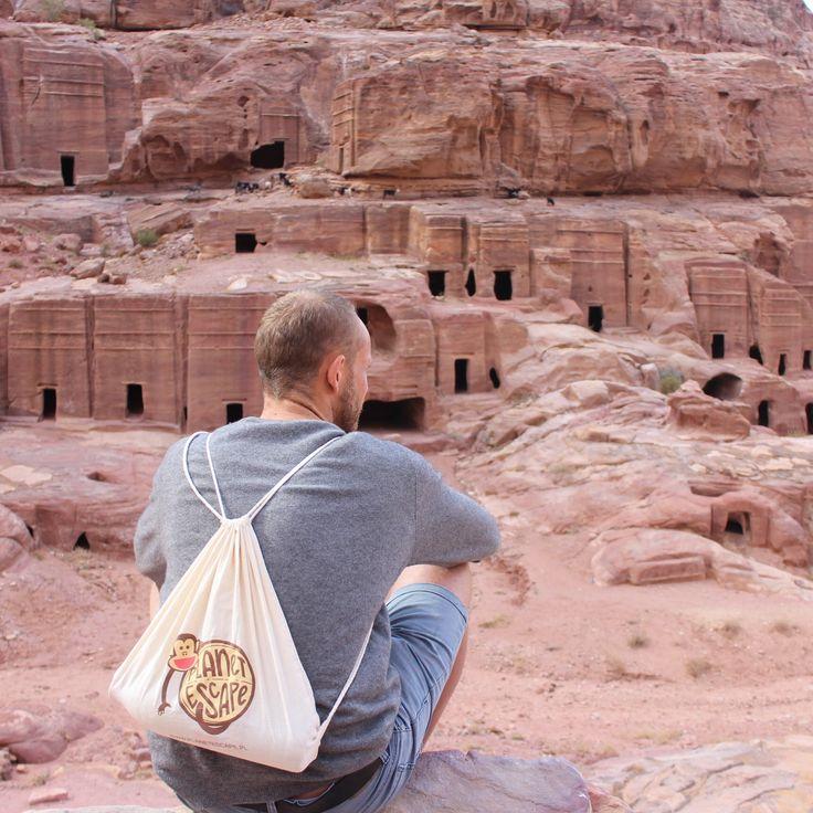 #planetescape #travelagency #jordan
