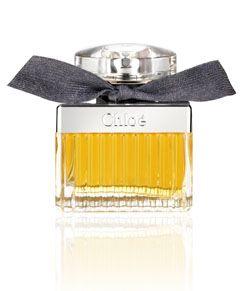 Chloe Eau de Parfum Intense Chloe perfume - winter sent... rose, balsamic, woody, soft spice, aromatic notes.