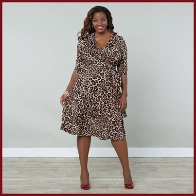 Animal instincts.   We can't get enough of leopard print. Dressed up or down, it is the perfect way to look instantly on trend.