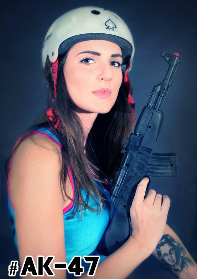 #AK-47