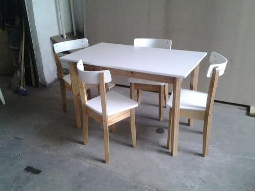 Sillas Lustre Mesas Laca Fabricacion De Y Combinadas En Diseño u1lFKc3TJ