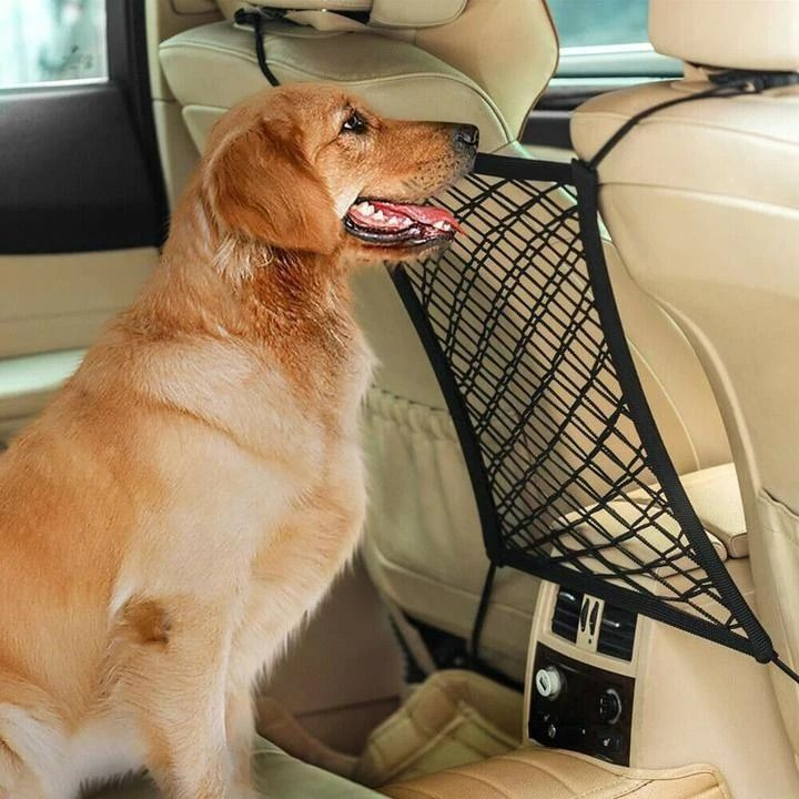 Last Day Promotion 50 Off Buy 2 Free In 2020 Dog Barrier Pet Barrier Dog Car Barriers
