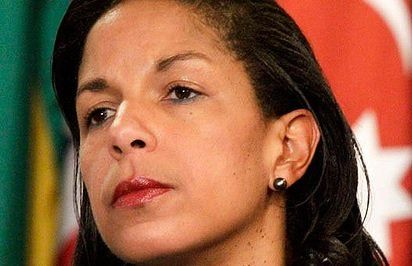 SENATE JUDICIARY: Chairman Grassley uncovered an unusual email former NatSec Advisor to Obama, Susan Rice sent herself on 1/20/2017, Trump's inauguration day. Grassley posted to his Senate website: Ambassador Riceappears to haveused this emailto documenta 1/5/2017 Oval Office meeting between Obama, former FBI Director Comey.