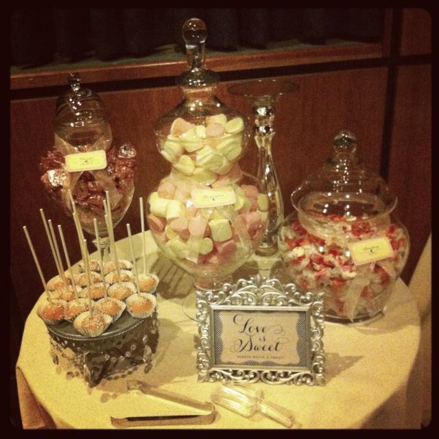 Love is sweet... Candy bar: Love Is Sweet, Sweet Bar, Candy Bar