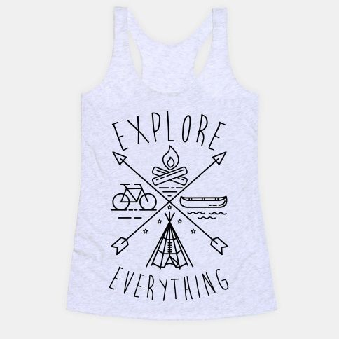 Explore Everywhere