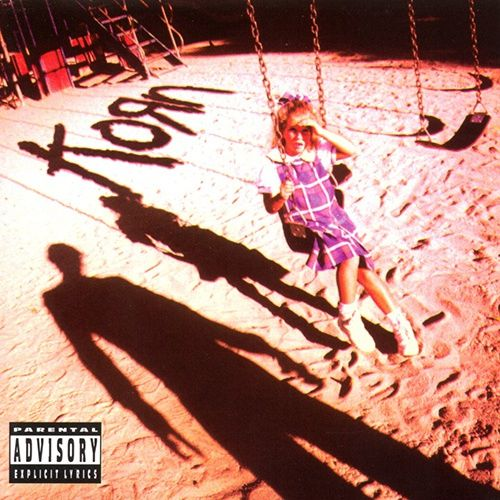 Korn - Korn [Australia/US Limited Edition] (1994)