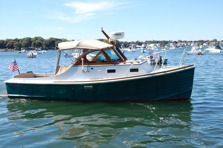 Craigslist Maine Boat Trailers