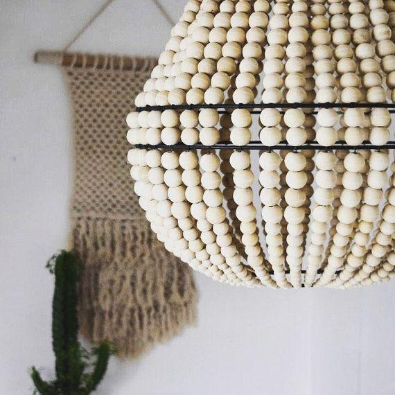 les 25 meilleures id es de la cat gorie lustre perl s sur. Black Bedroom Furniture Sets. Home Design Ideas