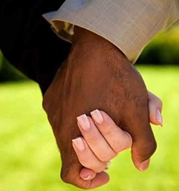 family singles said racial dating causing drama