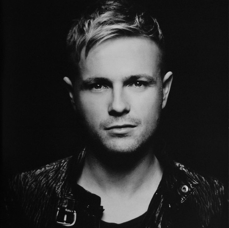 Nicky Byrne is from Westlife