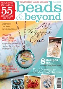 Show details of Beads & Beyond June 2014http://gb.trapletshop.com/beads-beyond-june-2014