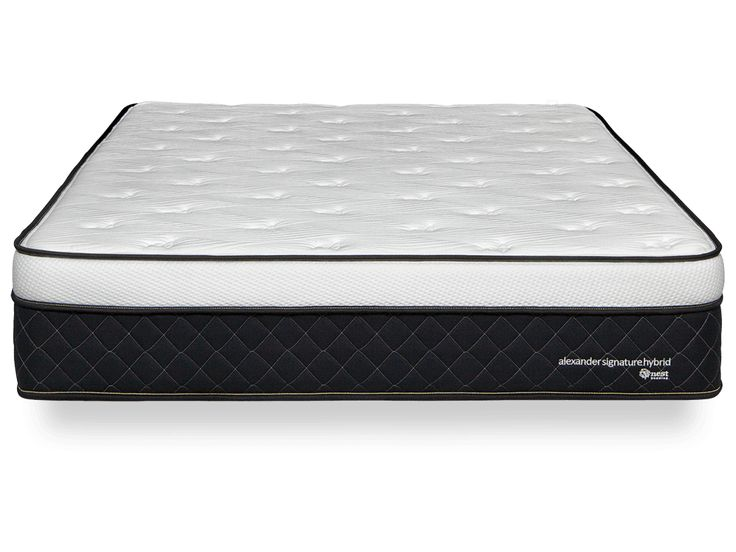 Free Luxury Mattress Giveaway – THE Alexander Hybrid from Nest Bedding!