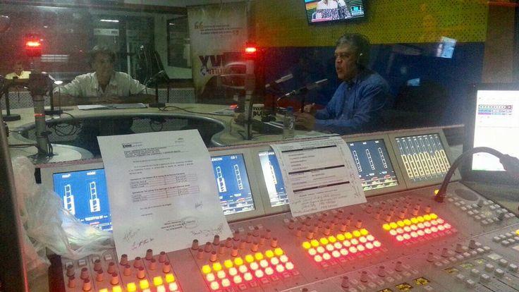 #ENTÉRATE | Sintoniza Hoy miércoles  01/03/2017 a partir de las 7:00 am #EncuentroPopular con @JauaMiranda por @YVKE_MUNDIAL