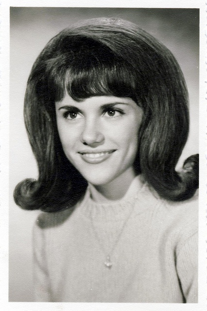 1960S Hairstyles Adorable 144 Best 1960S Hairstyles Images On Pinterest  1960S Hairstyles